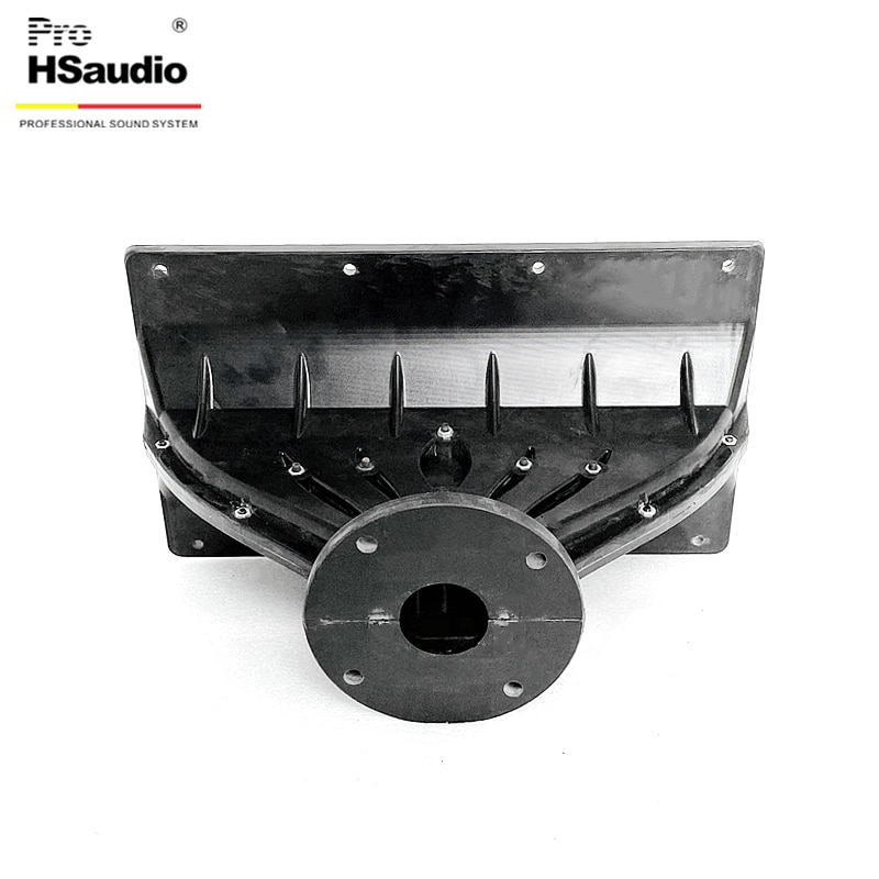 ProHSaudio HYA0072 Line Array Compression Driver Parts 1.4 Inch Throat Size 330L*193W*185H enlarge