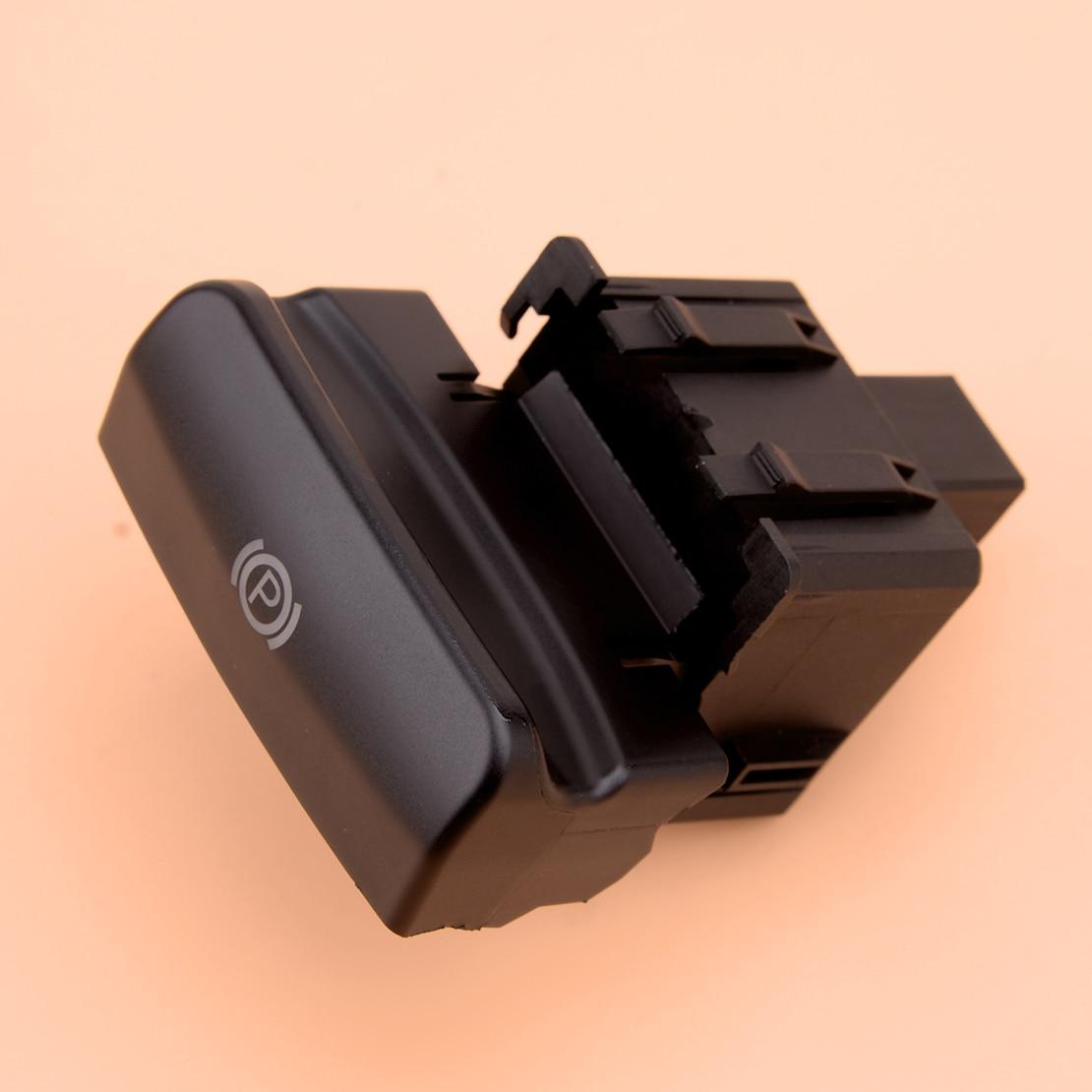 470702 Botón de interruptor de freno de mano electrónico negro mate para aparcar Citroen C4 Picasso Grand Picasso Peugeot 470703