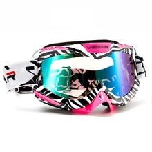 Moto hors route casque de course lunettes pour HONDA vfr 800x crossrunner crf 450 cbf 1000 msx 125 nc 750s dct nc 750s