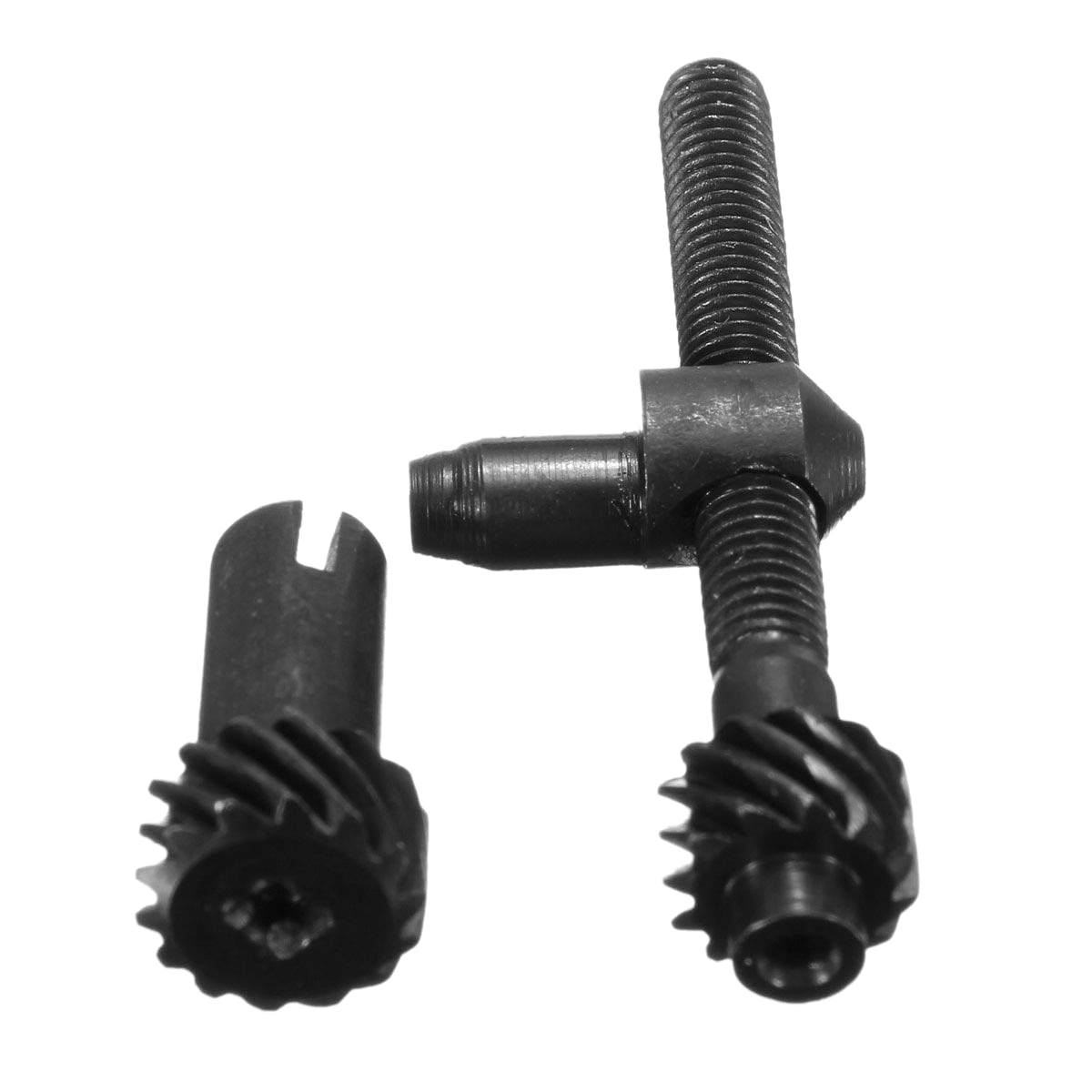 Hot SV-Chain Adjuster Tensioner Screw For Timberpro Lawnflite Chinese Chainsaw 2500 25cc
