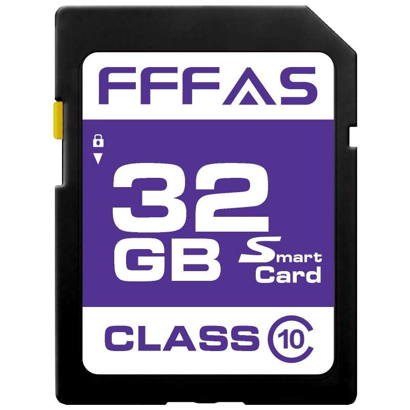 High speed Class 10 SD Card 8GB 16GB 32GB 64GB 128GB 256GB carte sd Memory Card SDHC/SDXC Flash usb stick sdcards For Camera
