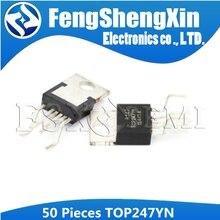 50pcs/lot  TOP247YN TOP247Y LCD power supply module TO220