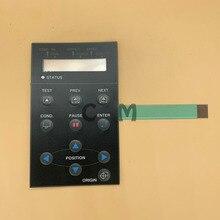 Pour le clavier de panneau de contact à Membrane de découpeuse de Graphtec pour le panneau de clavier de coupeur de CE5000-60 de Graphtec CE5000-120 CE3000 CE6000