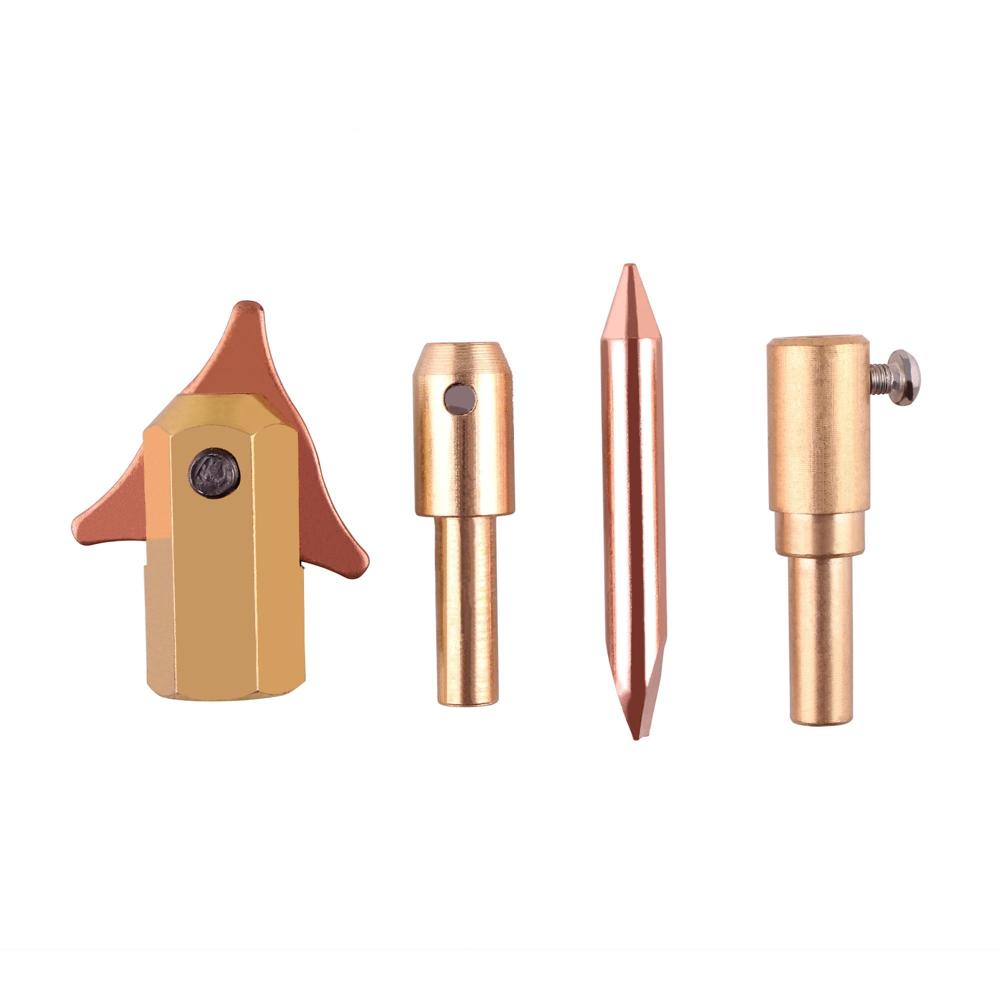 86pcs/set Dent Repair Puller Kit Car Body Dent Spot Repair Removal Device Welder Stud Mini Welding Machine Pulling Hammer Tool
