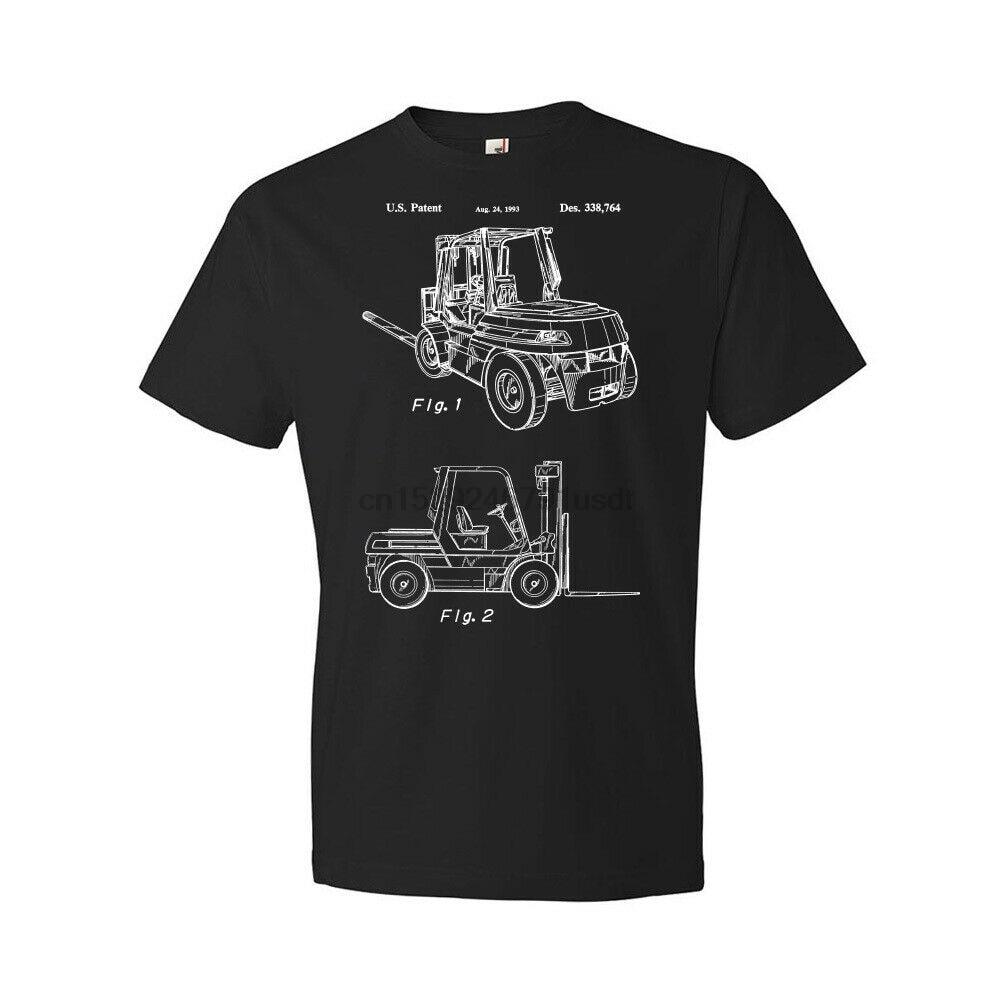 Camisa de montacargas, conductor de montacargas, regalo de Supervisor de trabajador de almacén