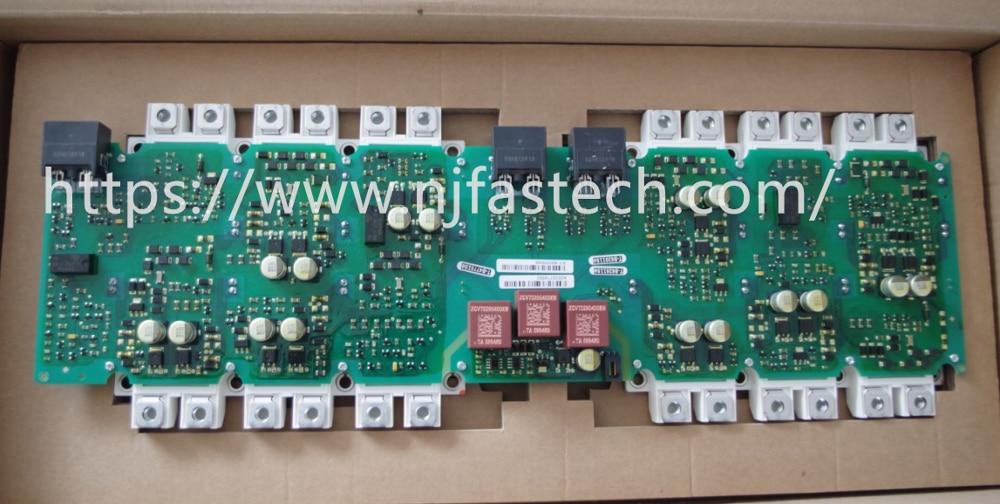 Placa de inversor FS450R12KE3_S1 A5E00714562 nueva placa de transmisión + módulo IGBT