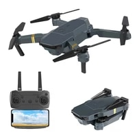 2021 hot sale high quality e58 foldable drone hd aerial photography multiple functions rc drone quadcopter random light color