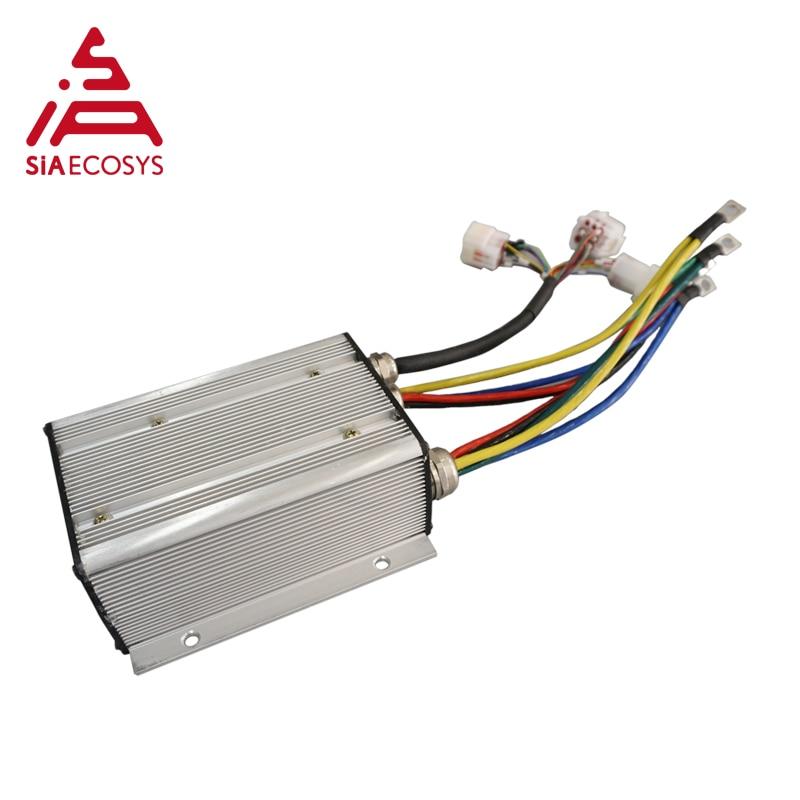 activity Kelly Controller QSKLS7230S,72V 300A  for Electric Motor bldc Sinusoidal Controller