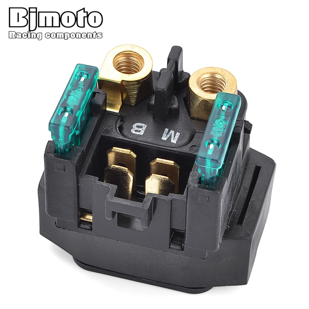 4DN-81940-00 Motorrad Starter Relais Magnet Für Yamaha XVS11 1100 Nach XVS1100 1100 Klassische XVS1100 1100 V-STAR XVS-1100