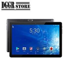BOBARRY 10.1 pouces tablette Version mondiale Android OS soutien Google Play Ouad Core RAM 2GB 64GB YouTube vidéo IPS 1280*800