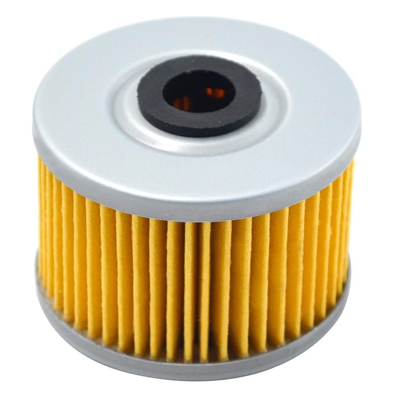 1pc filtro de aceite para HONDA XR250 SUPER 1997-2004 XR350R 1983-1987 XR400 R 2004 XR440 R/SM 1996-2004 XR500 1981-1985