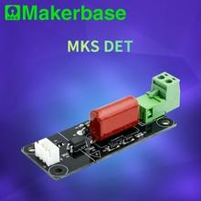 Makerbase module de détection de panne de courant MKS DET 3D imprimante pièces détecteur de moniteur de puissance pour écran tactile MKS TFT