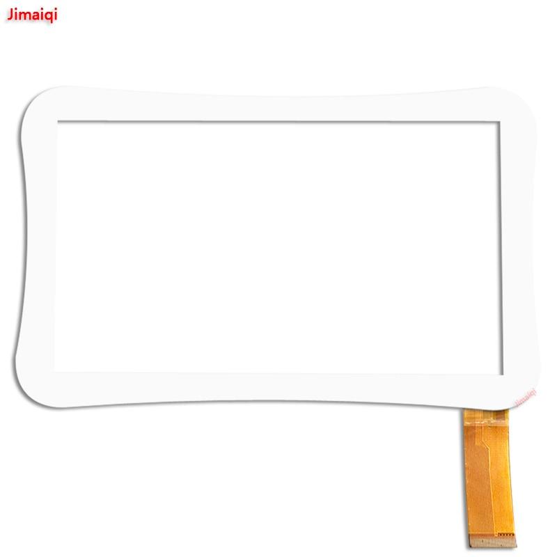 "Phablet pantalla táctil de 7 ""pulgadas MLS iQTab Kido IQ7041 tableta externa Panel de vidrio digitalizador de reemplazo Multitouch"