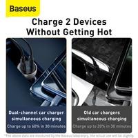 Зарядное устройство от BASEUS в прикуриватель #4