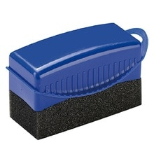 Auto Pflege Applikator Pad Reifen Dressing Applikator Schaum Schwamm Pad Reifen und Trim Kontur Applikator