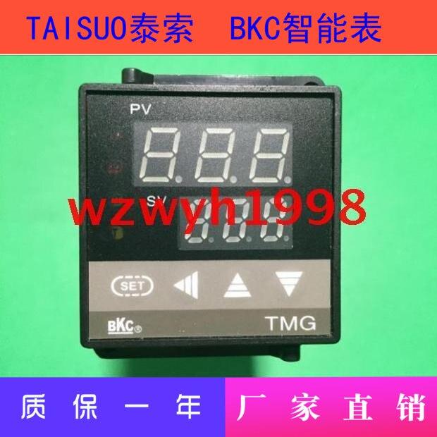 Medidor de Controle Série Temperatura Controlador Inteligente Tmg7432z Bkc Tmg Tmg-7432z