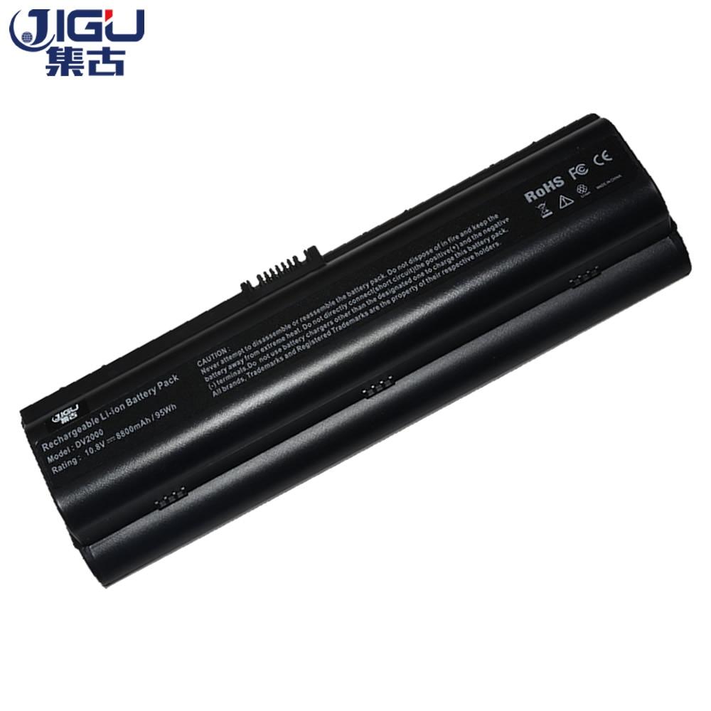JIGU, batería para ordenador portátil, HSTNN-C17C para HP para Presario C700 serie...