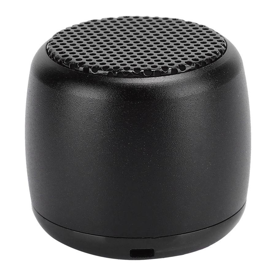 BM2 Metal exquisito compacto interfaz USB inalámbrica Bluetooth 2,0 sonido canal altavoz Mini Bass altavoz caja nuevo