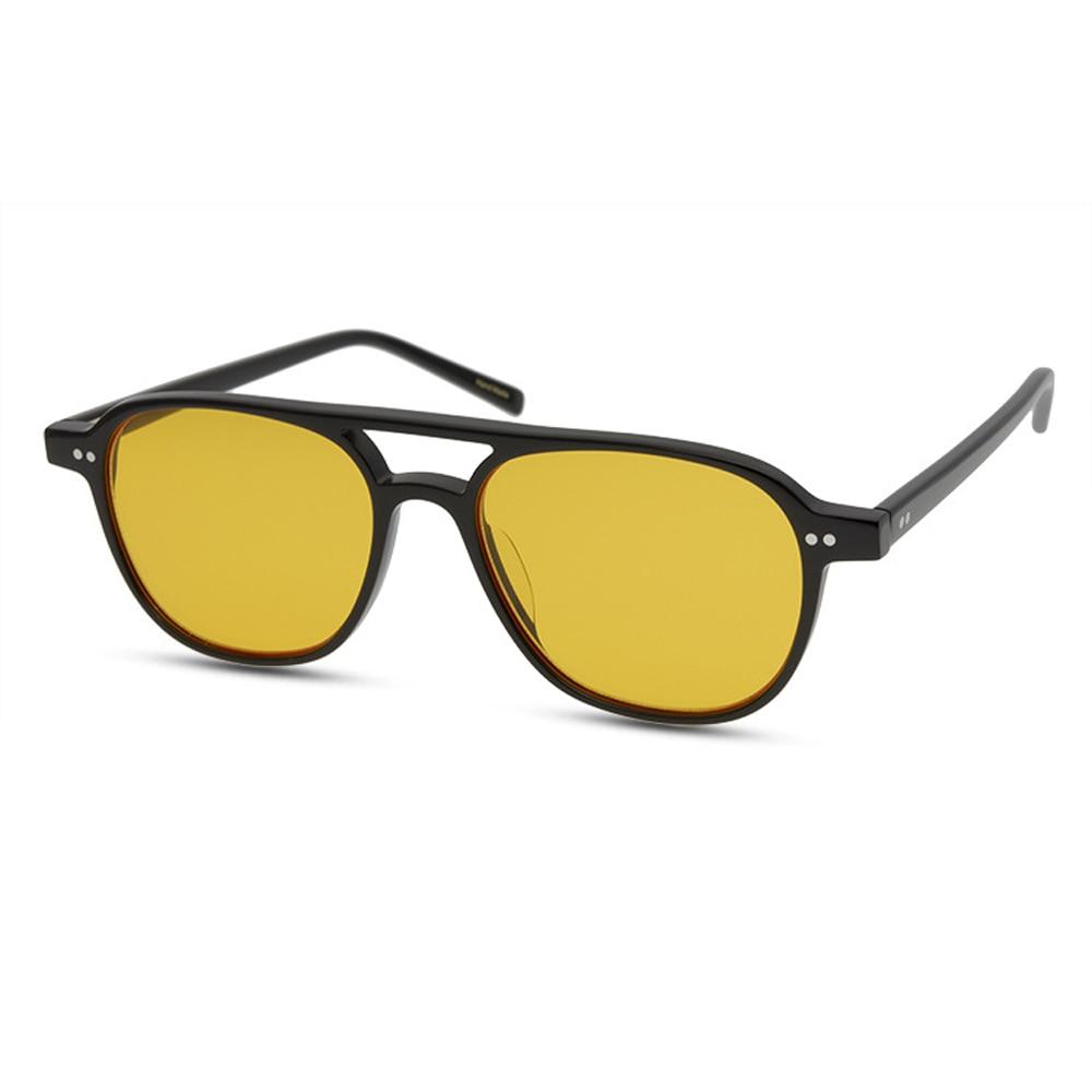 2021 New Fashion UV400 Women Sunglasses Night Vision Driving Glasses With Box Size 57-17-145mm