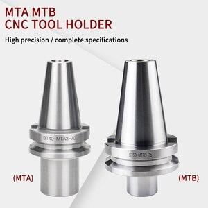 BT30/BT40-MTA MTB1-4 45L/60L/75L/90L/120L/140L конус Морзе держатель, MTA конус Морзе сверло MTB конус Морзе фреза