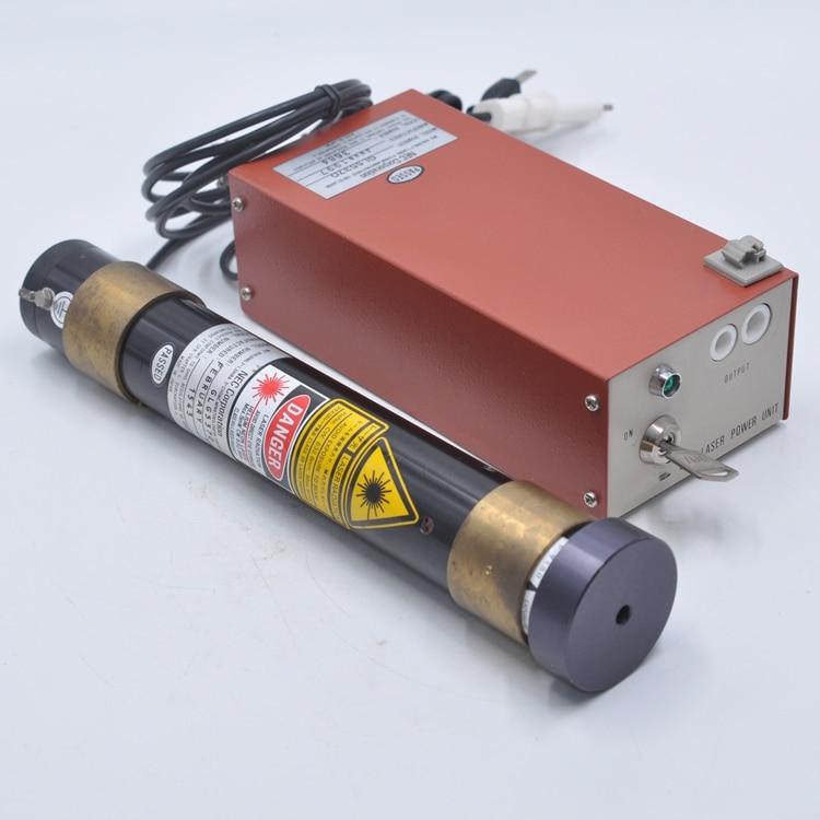 NEC GLS5370 GLG5370 Optical Experiment Research