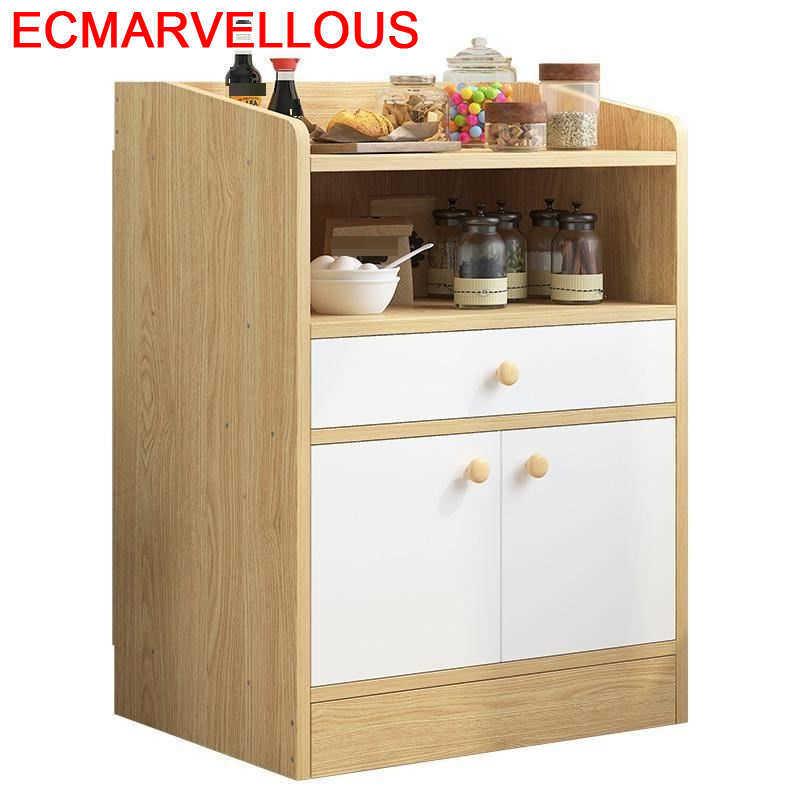 Cubertero الفقرة Cajones الحديثة الحد الأدنى خزانة جانبية التخزين Meuble بوفيه Cocina مطبخ خزانة مكتب طاولة جانبية الأثاث