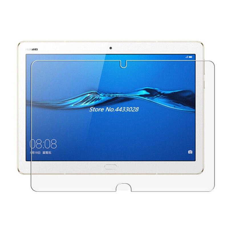 Vidrio Templado 9H para Huawei MediaPad M5 M6 8,4 10,8 Lite 8...