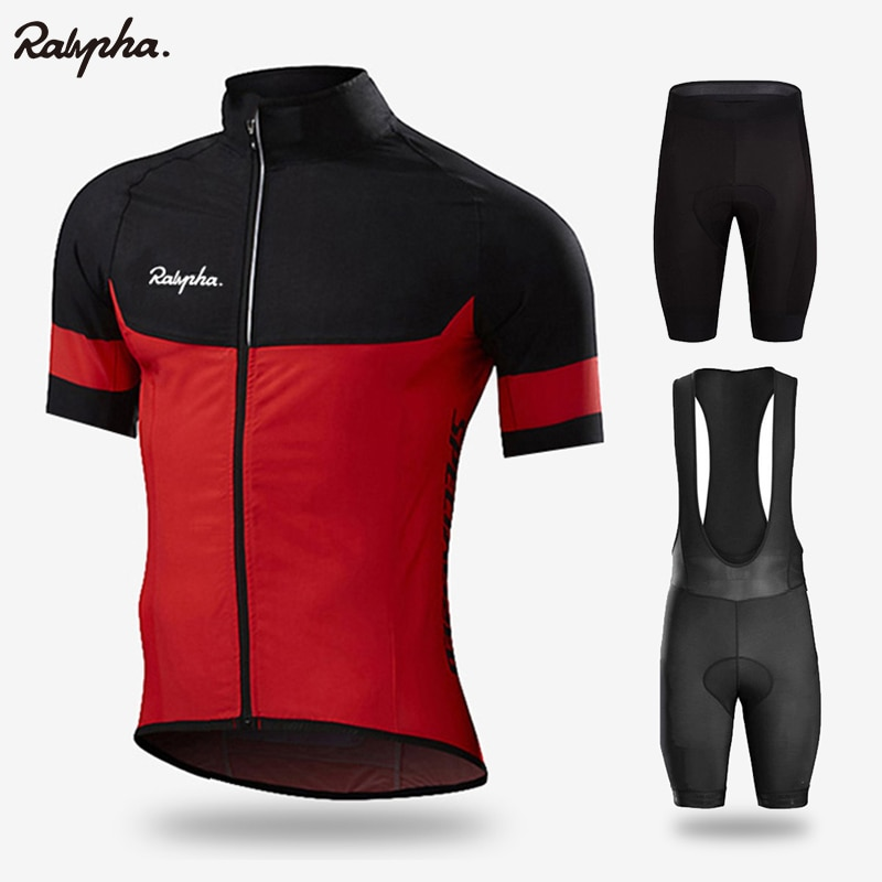 2019 verano ciclismo traje bicicleta SPECIALIZEDING pro hombres bicicleta de montaña pantalones de gel traje Mtb Jersey triatlón medias ciclismo kit