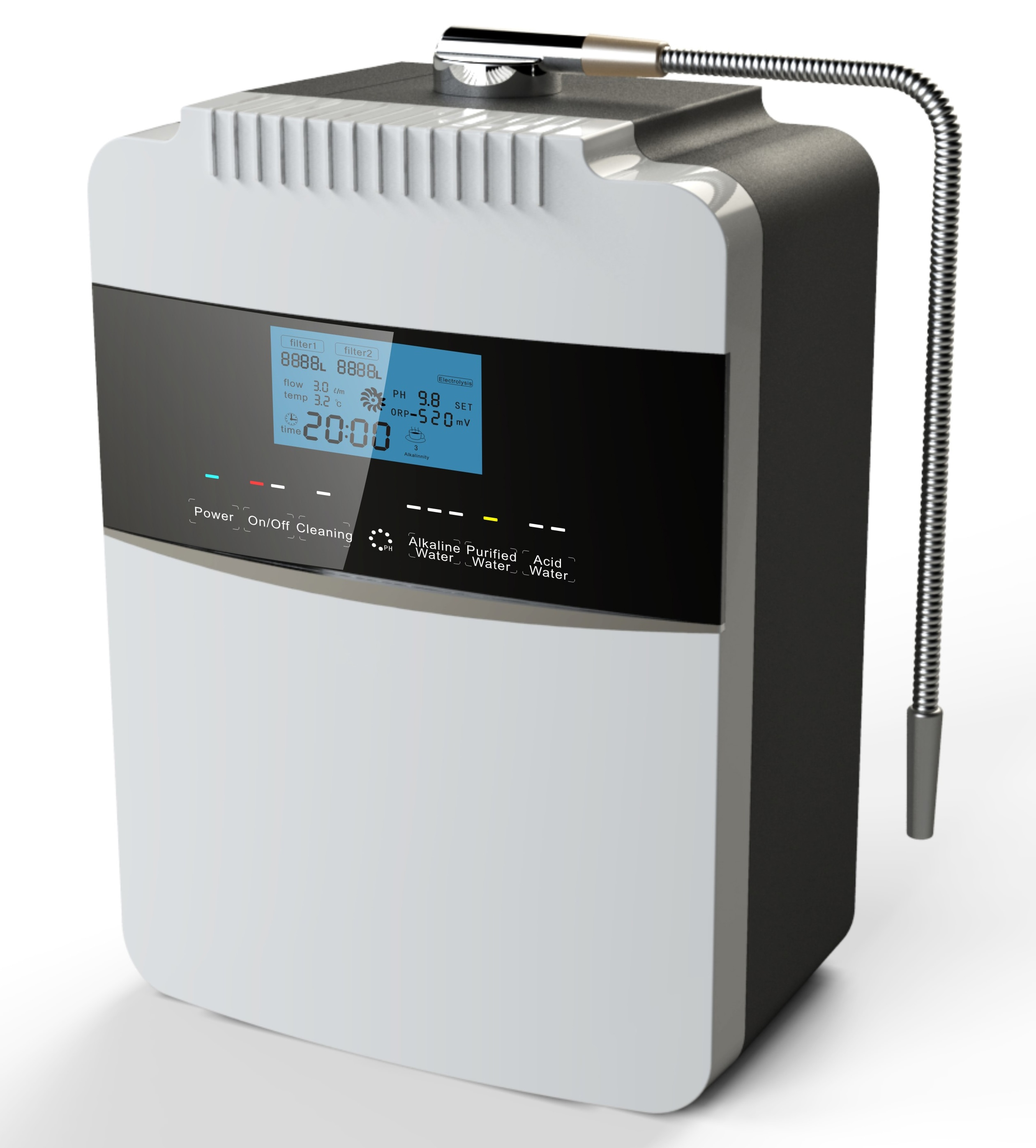 kangen water machine for home use enlarge