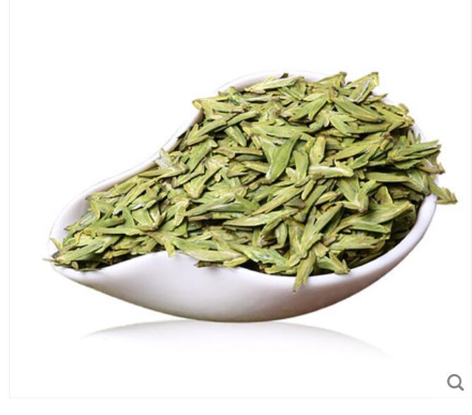 Известный Хорошее качество Dragon Well 2020 весенний зеленый чай для здравоохранения, нежный аромат, бесплатная доставка