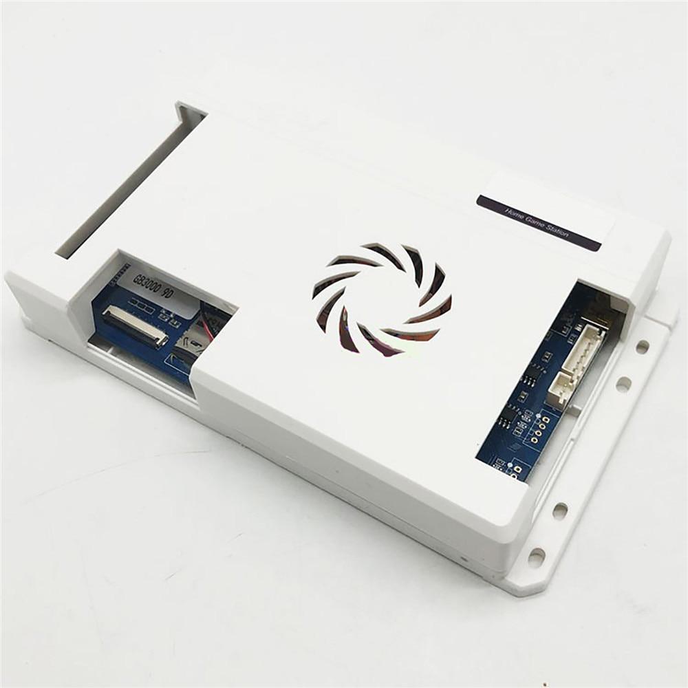 For PANDORAS 3D Arcade Game Board 2448 in1 HD Video Games Console PCB 3D Arcade Machine Board Support CGA/VGA/HDMI Output
