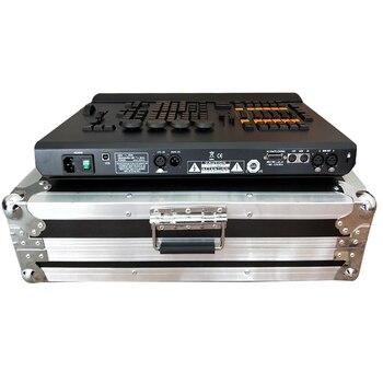 DMX light dmx console command wing