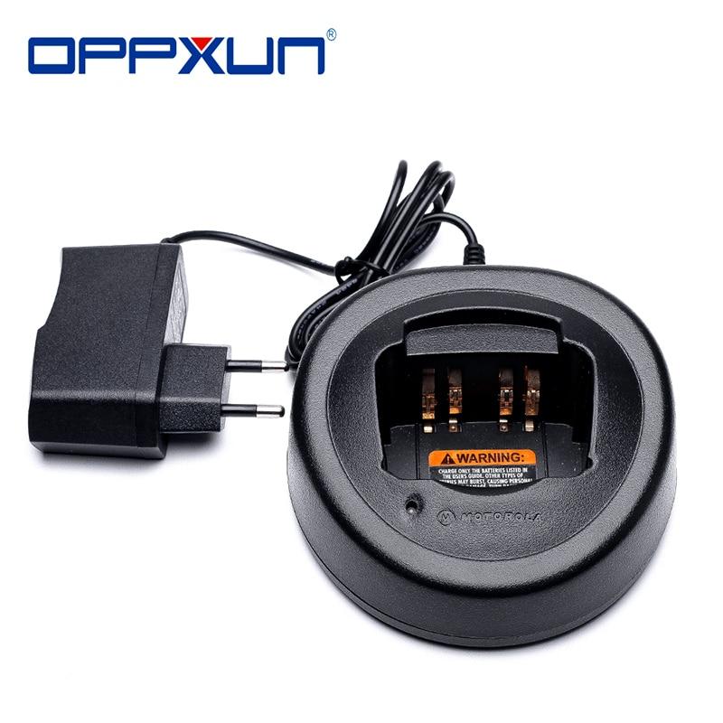 OPPXUN Charger battery for Motorola GP320, GP328/338, GP340, GP360, GP380 HT750, HT1250, PRO5150, PRO5350 CB  Mobile radios