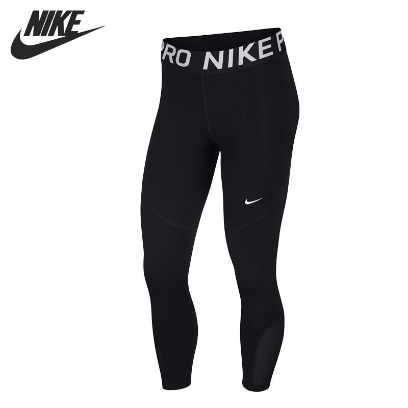 Original New Arrival  NIKE AS W NP 365 TIGHT CROP Women's  Shorts Sportswear