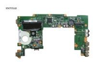Haute qualité 676909-001 pour HP Mini 210-4201SA carte mère N2600 CPU à bord ddr3 DA0NM3MB6E0