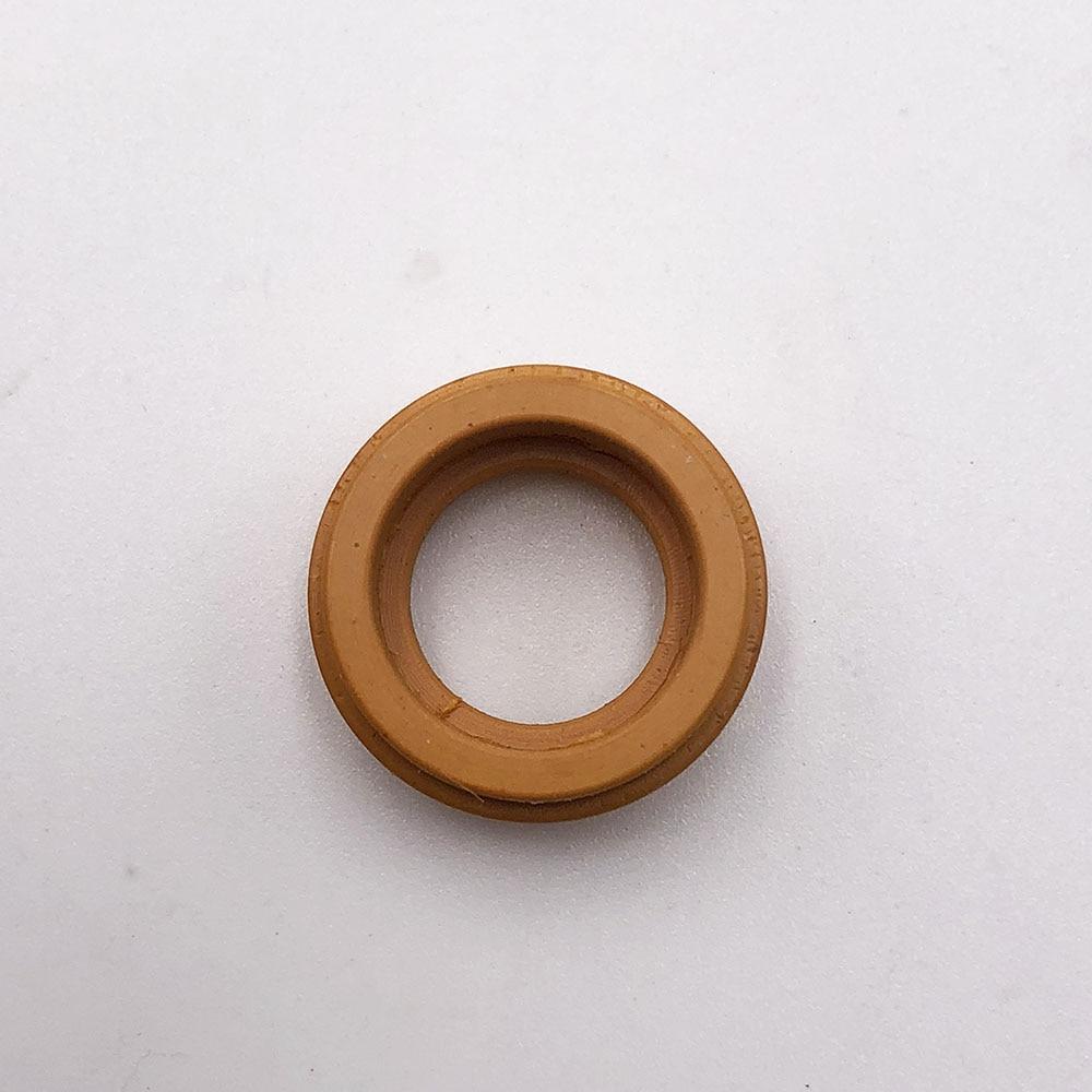 شعلة القطع بالبلازما PE0101 ، شعلة القطع بالبلازما ، حلقة دوارة ، قابلة للاستهلاك ، 10 قطعة