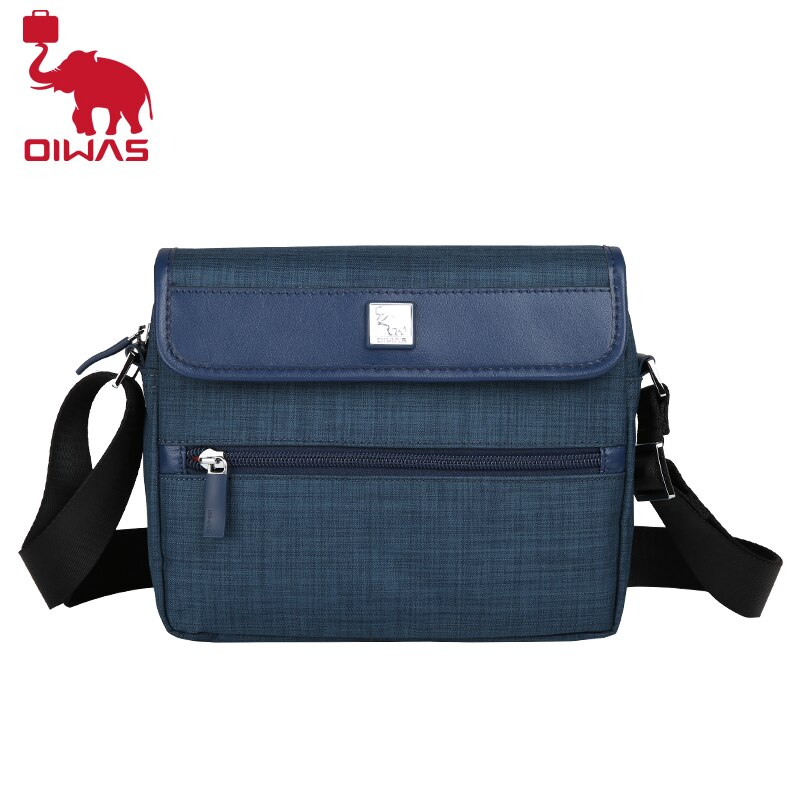 oiwas men OIWAS One Strap Bag Men Single Strap Pack Women Fashion Business Sling Bag Crossbody Shoulder Traveling Daypack for Boy Girl
