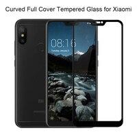 Закаленное стекло Felfial для Xiaomi Redmi Note 5, 3, 4, 4a, 4x 5 Plus, 5a, 6 Pro, 6a