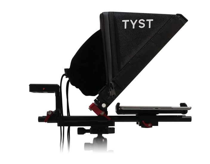 TYSTVideo TS-310 بروتابلي للمطالبة 7-14