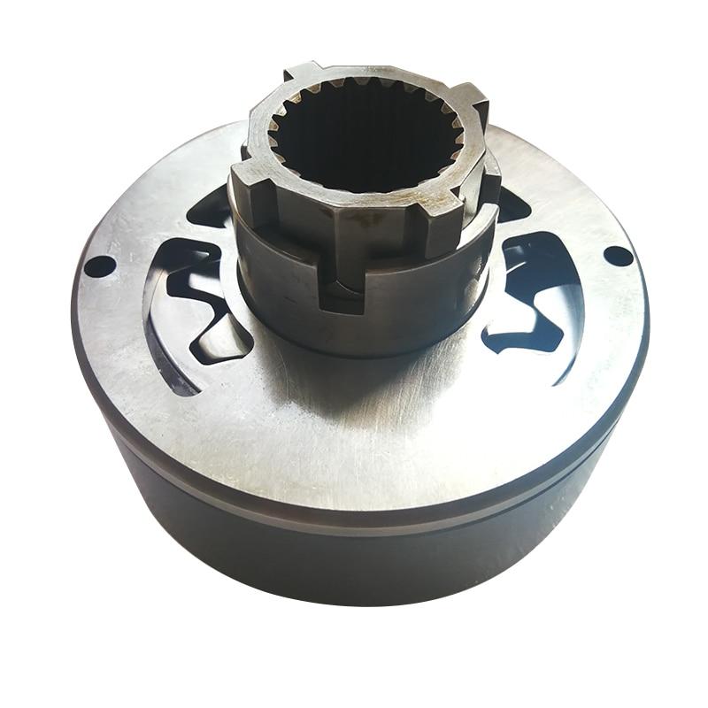 طقم إصلاح مضخة الزيت ، مضخة هيدروليكية ، أجزاء هندسية ، SPV6/119