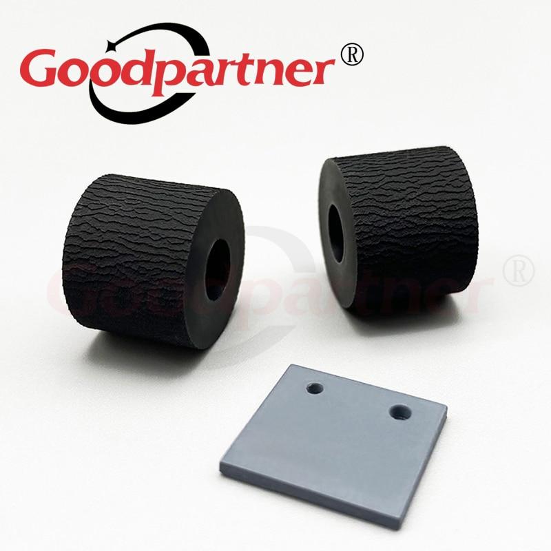 Almohadilla de separación de neumáticos, rodillo de PA03541-0001 para Fujitsu ScanSnap S1300,...