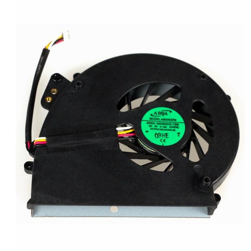 مروحة تبريد للكمبيوتر المحمول, جديد ل Acer extension sa 5235 5635 5635G 5635Z 5635ZG emachines E528 E728 مروحة تبريد وحدة المعالجة المركزية للكمبيوتر المحمول