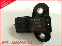 Free Delivery.11 models H230 H330 BL15 intake pressure sensor F01R00E013 genuine original