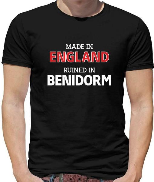T-Shirt pour homme, vêtements de vacances, alcool, meilleur homme