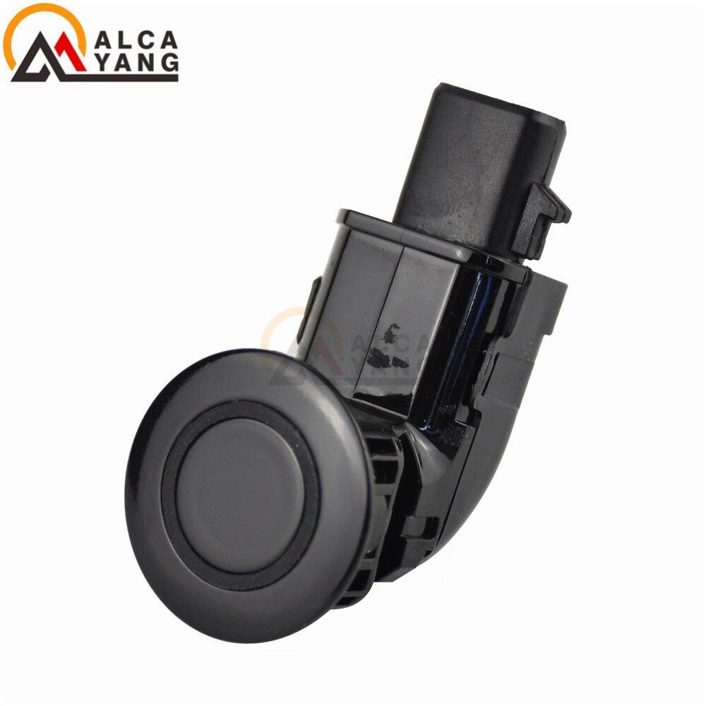 Sensor de marcha atrás 89341-28370-C0, Sensor de asistencia de parque para Toyota Corolla Verso Camry Sienna Noah 8934128370 blanco negro plata