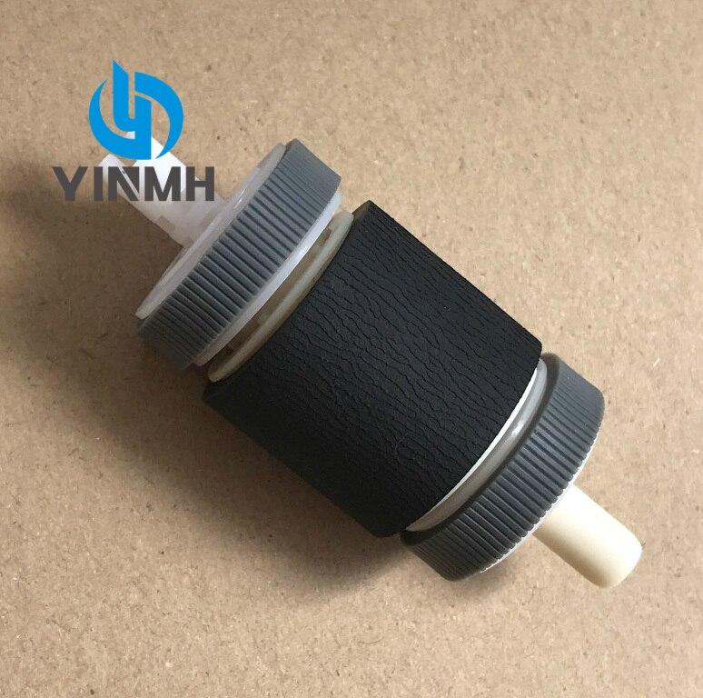 2 uds Compatible nuevo RM1-6414-000 RM1-6414 de recogida de papel rodillo para HP 2035 2055 P2035 P2055 P2035n P2055d P2055dn P2055x