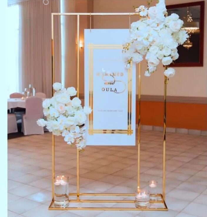 حفلة الحدث تنهد الوقوف طوق من البالونات الديكور زينة الزفاف
