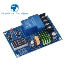 TZT XH-M604 Batterie Ladegerät Control Modul DC 6-60V Speicher Lithium-Batterie Lade Control Schutz Bord Schalter