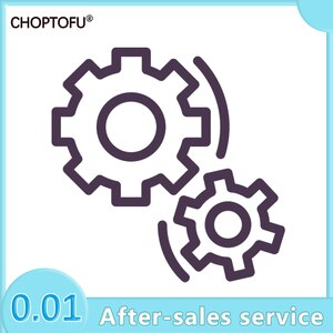 Choptofu service only accepts that has been purchased in this shop