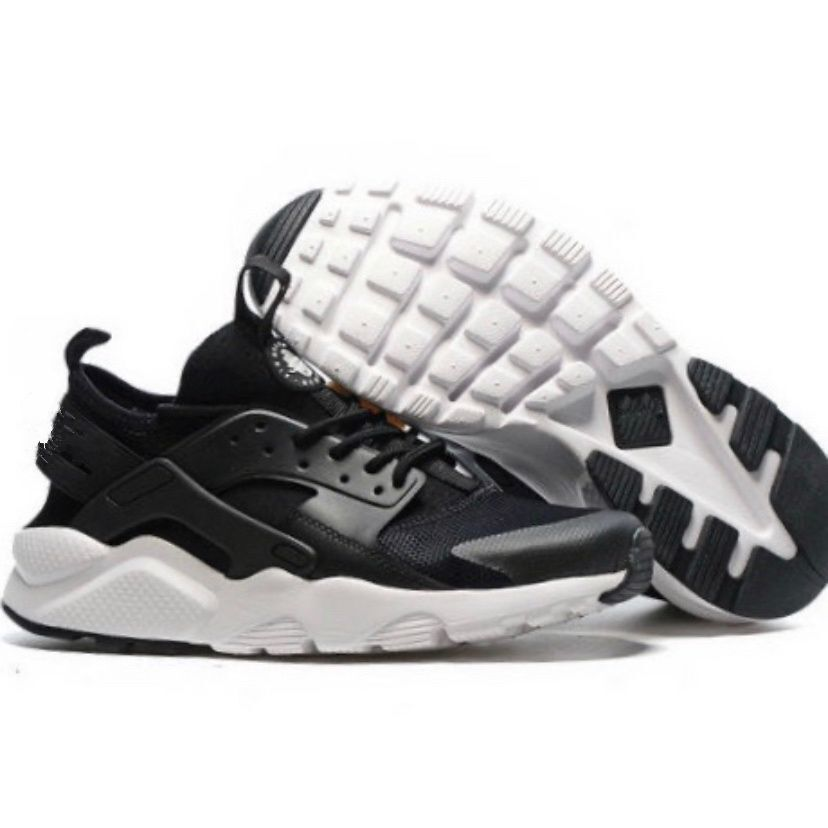 Sneakers Men's Shoes Air Cushion Casual Breathable Summer New Unisex Lightweight High-top Men's Shoe